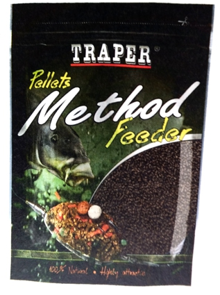 method feeder Traper
